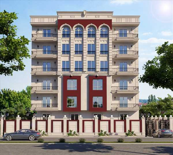 Property Apartments for sale Cairo