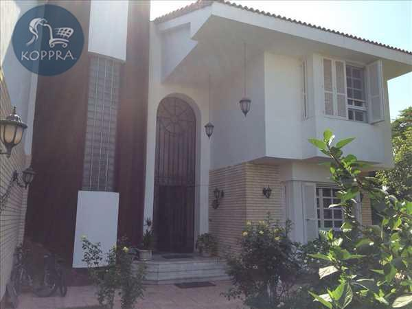 Property Villas for sale Cairo