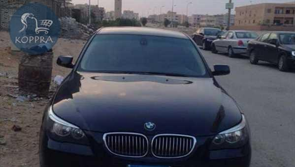 Autos BMW Giza